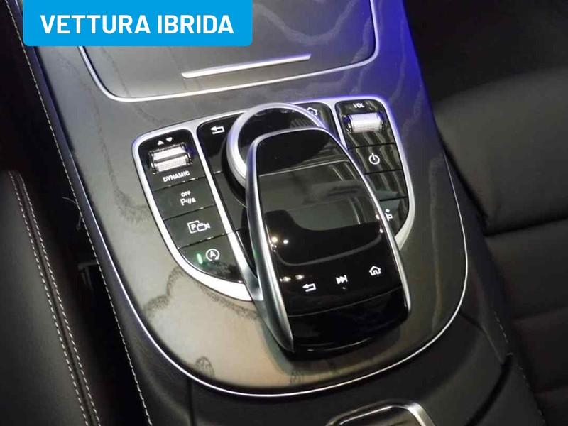 Mercedes Classe E Coupè Coupe 350 eq-boost Premium auto