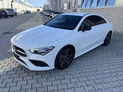 Mercedes CLA Coupè