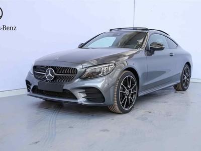 Mercedes Classe C Coupè