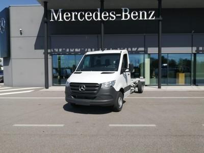 Mercedes Sprinter Autotelaio