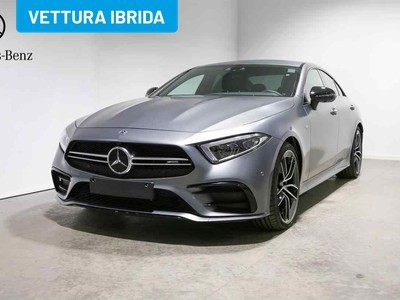 AMG CLS