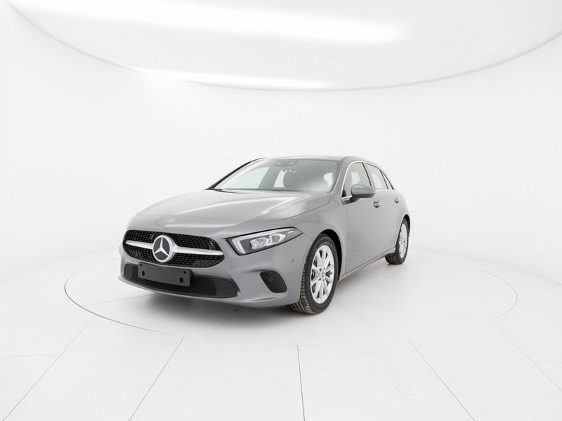 Mercedes Classe A 180 Sport Extra auto