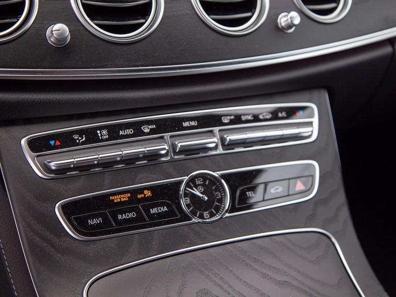 Mercedes Classe E Berlina 220 d Premium 4matic auto