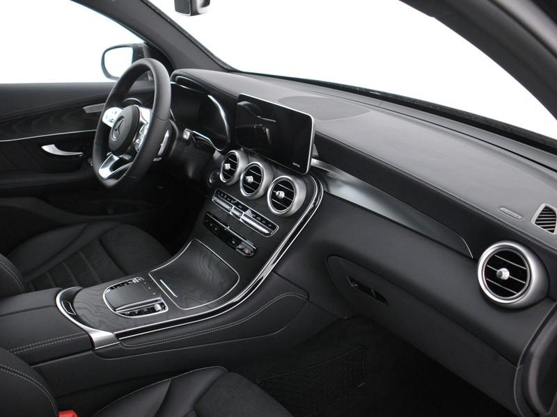 Mercedes GLC Coupè coupe 300 d sport 4matic auto