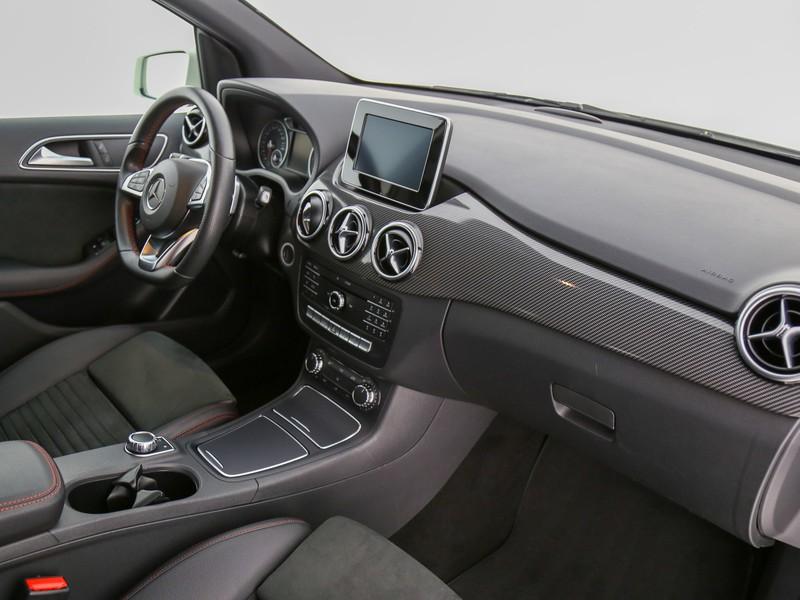 Mercedes Classe B 200 d (cdi) premium auto