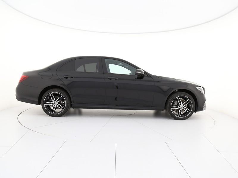 Mercedes Classe E Berlina 220 d Premium 4matic auto my20