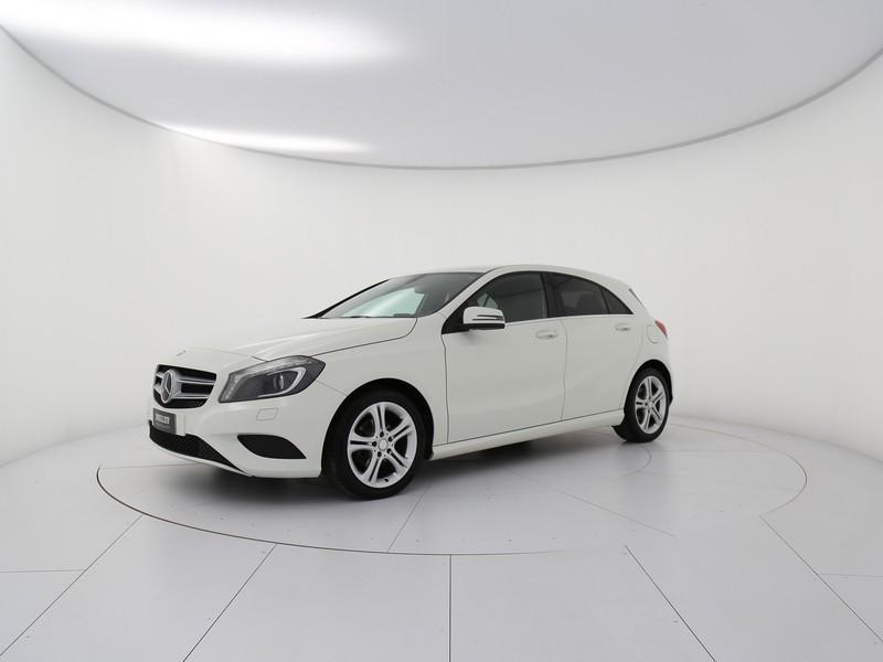 Mercedes Classe A 180 cdi (be) sport auto