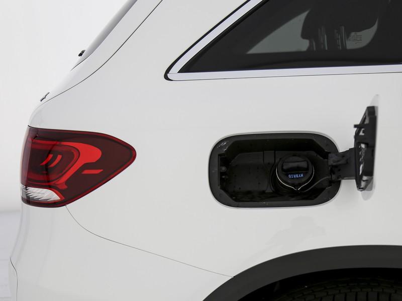 Mercedes GLC 300 e eq-power sport 4matic auto