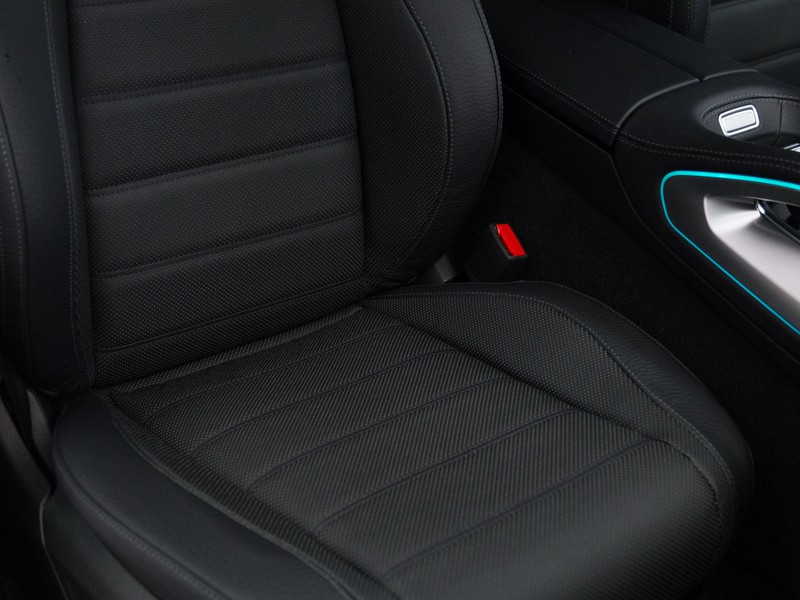 Mercedes GLE gle 400 d premium 4matic auto diesel bianco