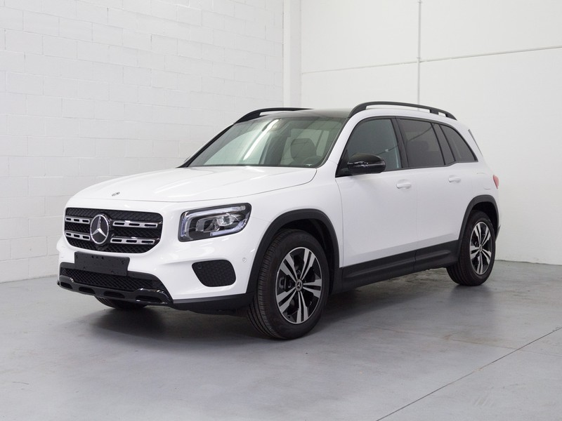 Mercedes GLB 200 d Sport Plus 4matic auto