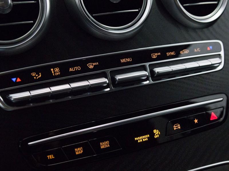 Mercedes GLC 220 d Premium 4matic auto