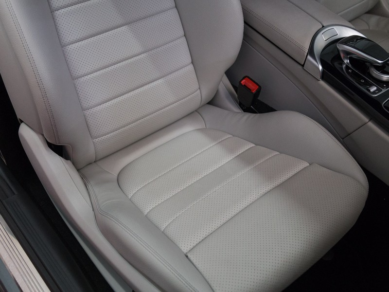 Mercedes Classe C Coupè C 250d Automatic Coupé Premium