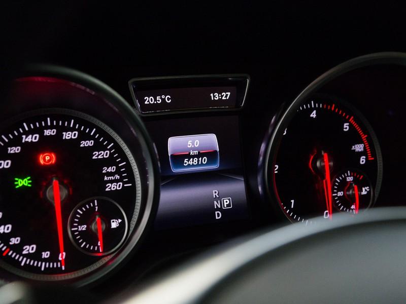 Mercedes GLE GLE 350 d Premium Plus 4matic auto