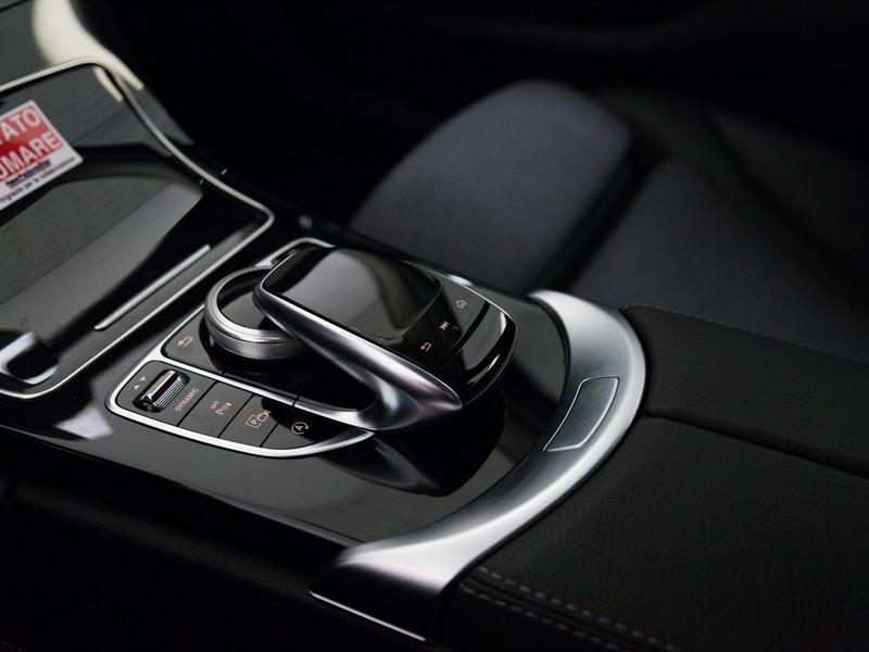 Mercedes Classe C SW 220 d S.W. 4Matic Auto Sport Plus