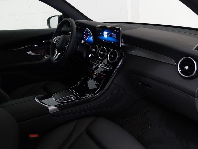 Mercedes GLC Coupè Coupe 200 d Sport 4matic auto
