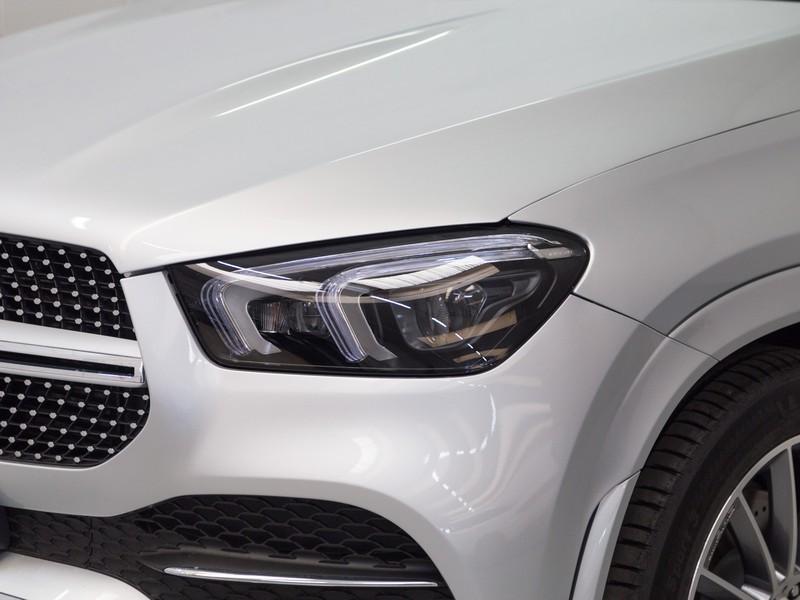 Mercedes GLE GLE 300 d Sport 4matic auto