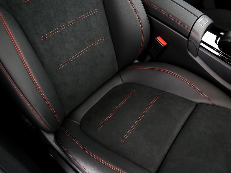 Mercedes Classe A 180 d Premium auto