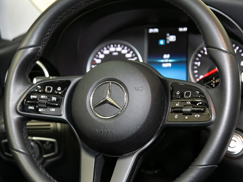 Mercedes Classe C Berlina 180 d Auto Sport