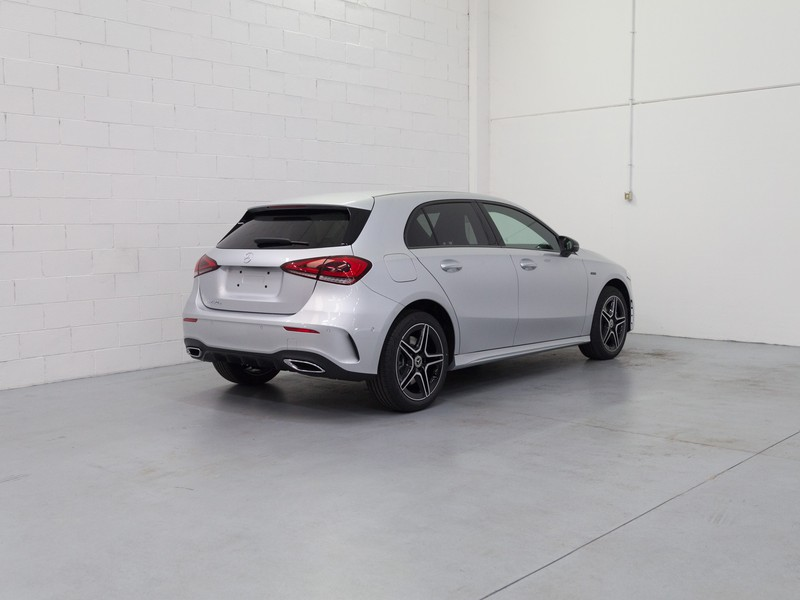Mercedes Classe A 250 e eq-power premium auto