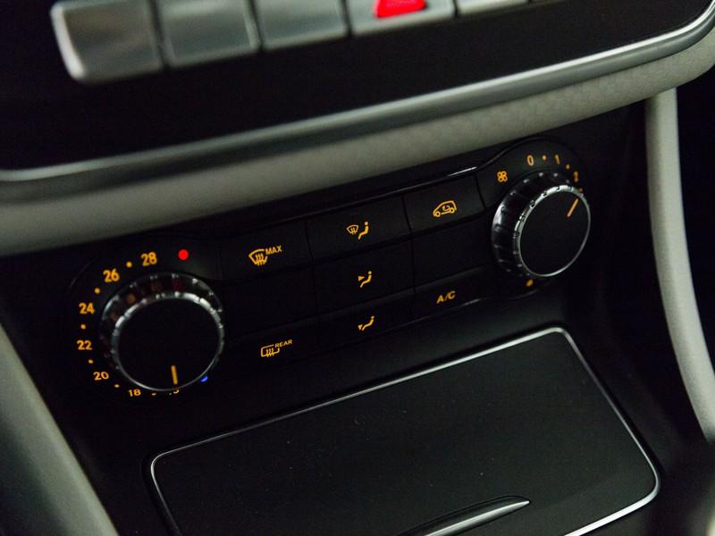 Mercedes Classe A 180 d Sport my16