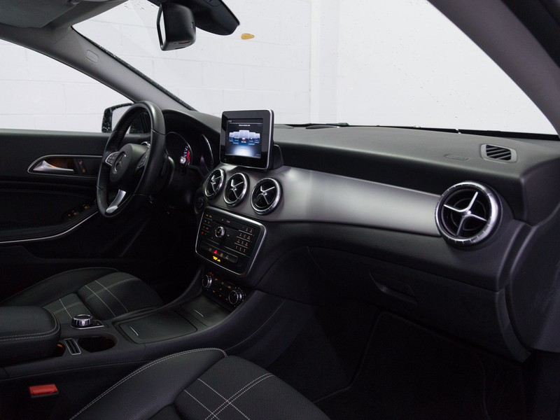 Mercedes CLA Shooting Brake  200 d sport night auto