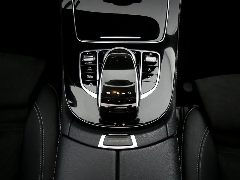 Mercedes Classe E SW sw 220 d amg line auto
