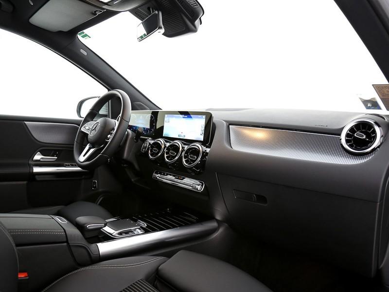 Mercedes Classe B 180 d sport plus auto diesel argento