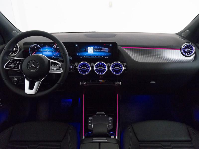 Mercedes GLA 200 Sport Plus auto