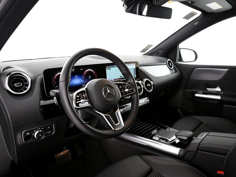 Mercedes Classe B 180 d sport auto diesel argento