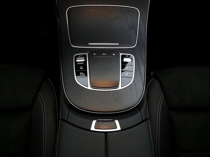 Mercedes Classe E SW sw 300 de plug in hybrid (de eq-power) premium plus 4matic auto my20