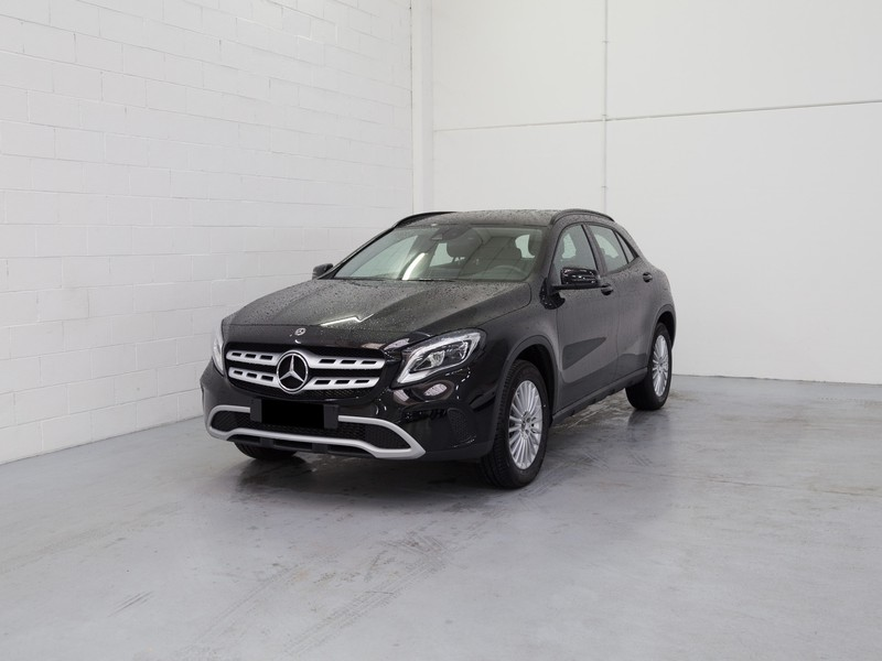 Mercedes GLA 180 business