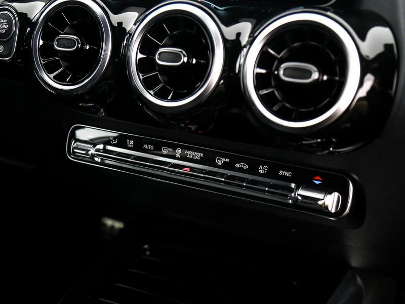 Mercedes Classe B 180 d premium auto diesel bianco
