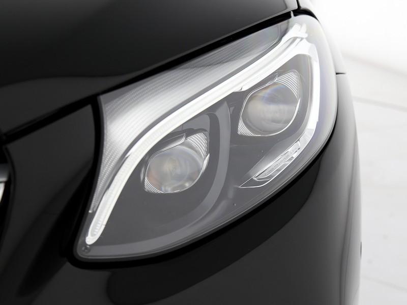 Mercedes GLC 250 d premium 4matic auto