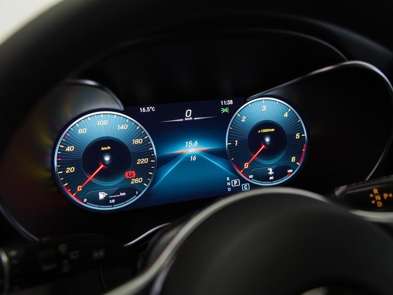 Mercedes GLC 200 d sport 4matic auto