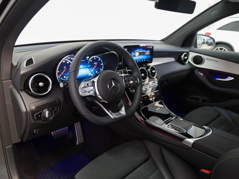 Mercedes GLC Coupè coupe 220 d premium plus 4matic auto