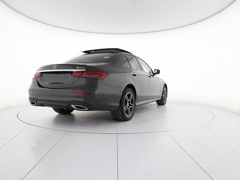 Mercedes Classe E Berlina 300 de eq-power premium plus 4matic auto my20
