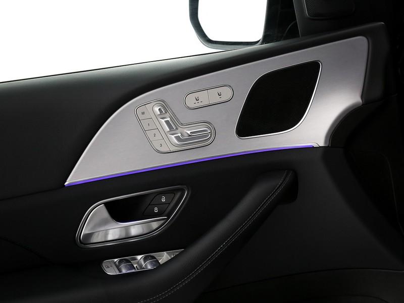Mercedes GLE gle 400 d premium 4matic auto