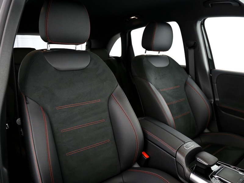 Mercedes Classe B 180 d premium auto diesel nero