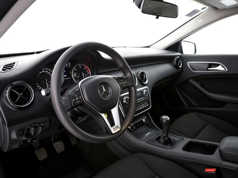 Mercedes Classe A 180 cdi (be) executive