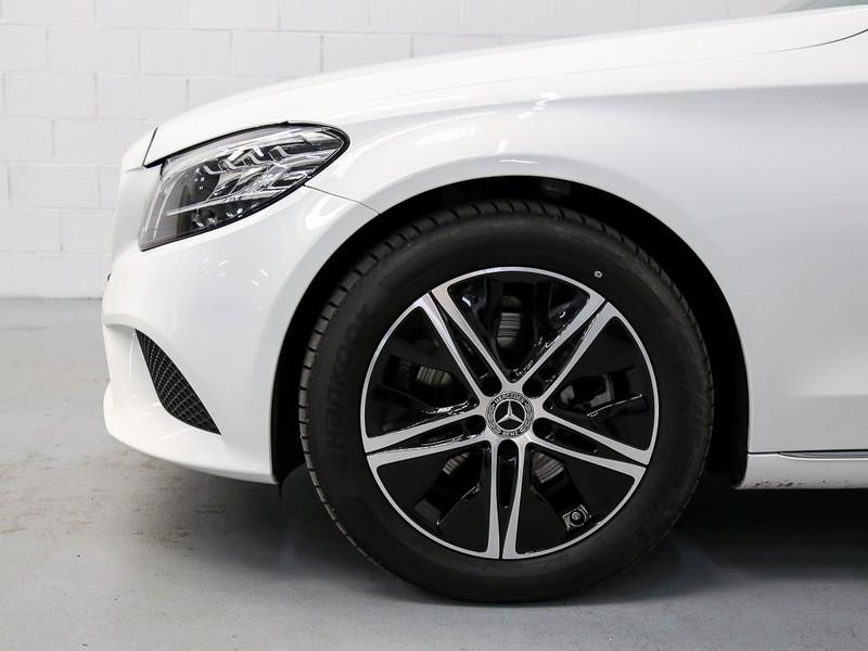 Mercedes Classe C SW sw 220 d sport auto