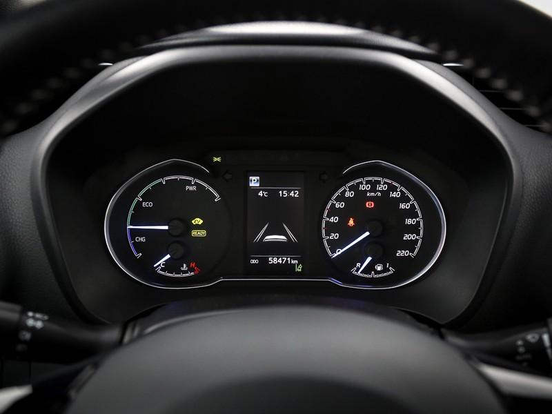 Toyota Yaris 5p 1.5 hybrid style