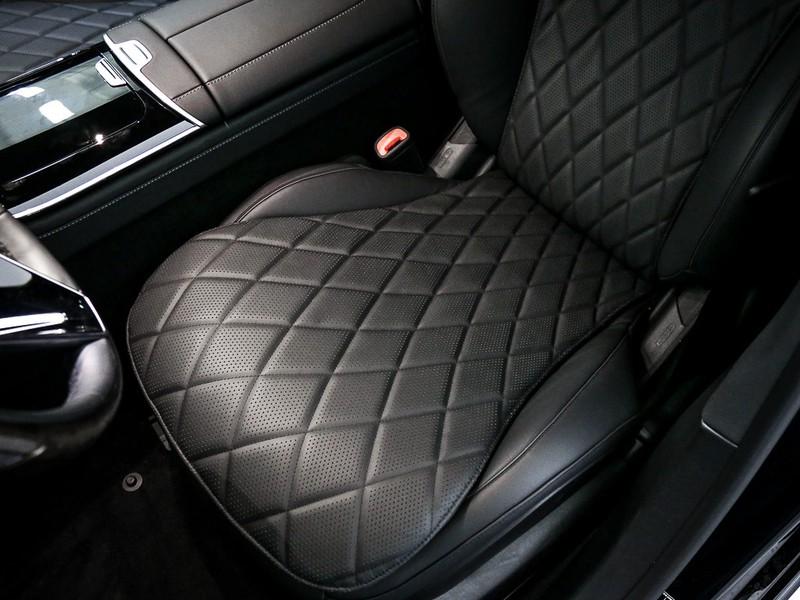 Mercedes Classe S Berlina 400 d premium plus 4matic auto