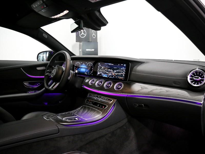 Mercedes Classe E Coupè coupe 220 d premium plus 4matic auto