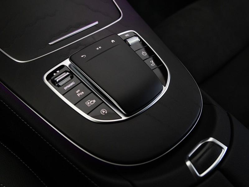 Mercedes Classe E SW sw 220 d premium plus 4matic auto my20 diesel argento