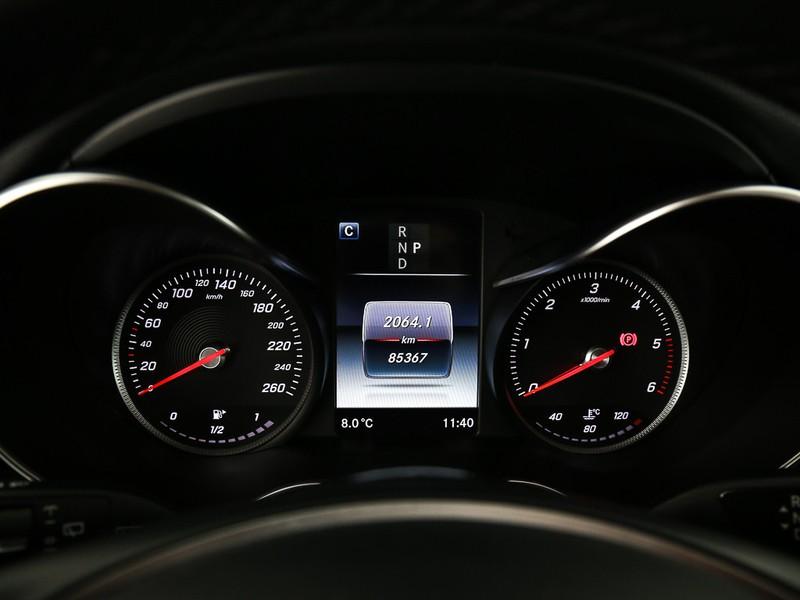 Mercedes GLC 250 d 4Matic Sport