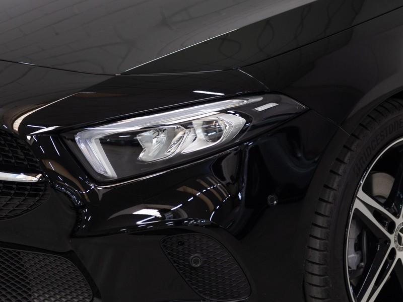 Mercedes Classe A 180 sport auto