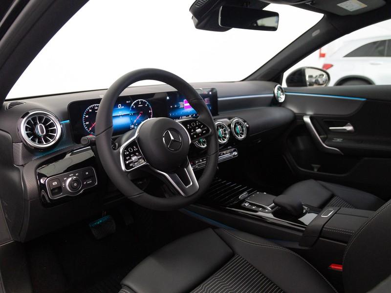 Mercedes Classe A 200 d sport auto