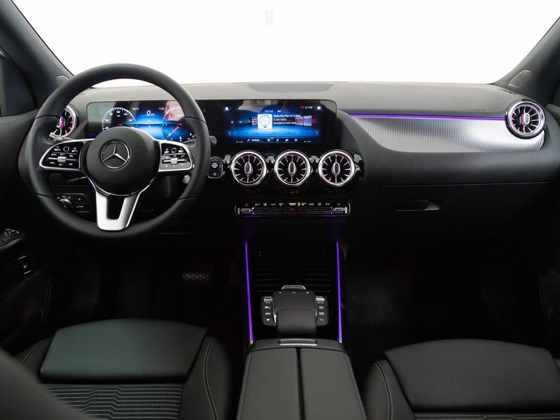 Mercedes GLA 180 d sport plus auto
