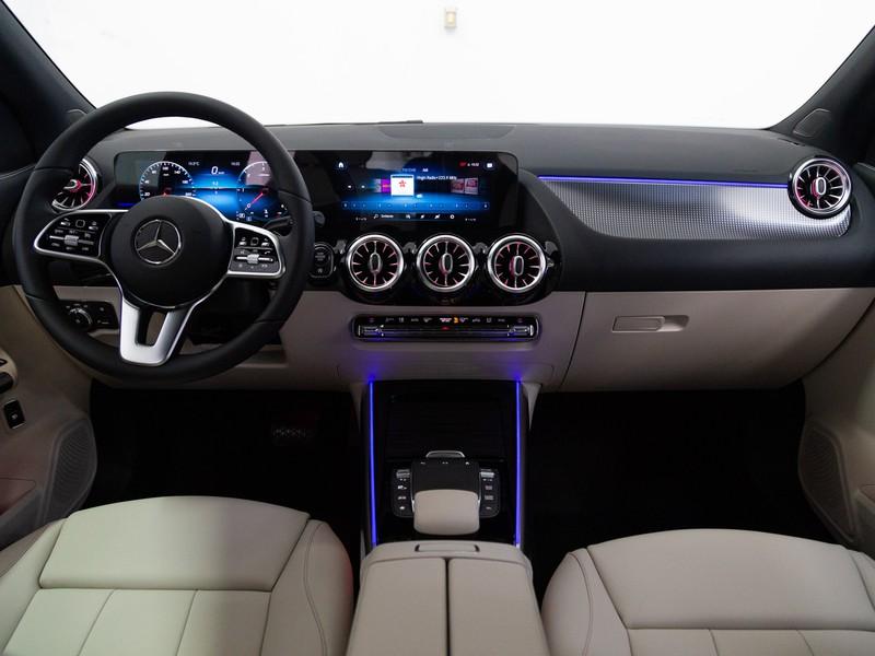 Mercedes GLA 200 d sport plus auto