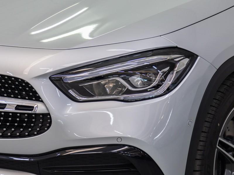 Mercedes GLA 200 d premium auto